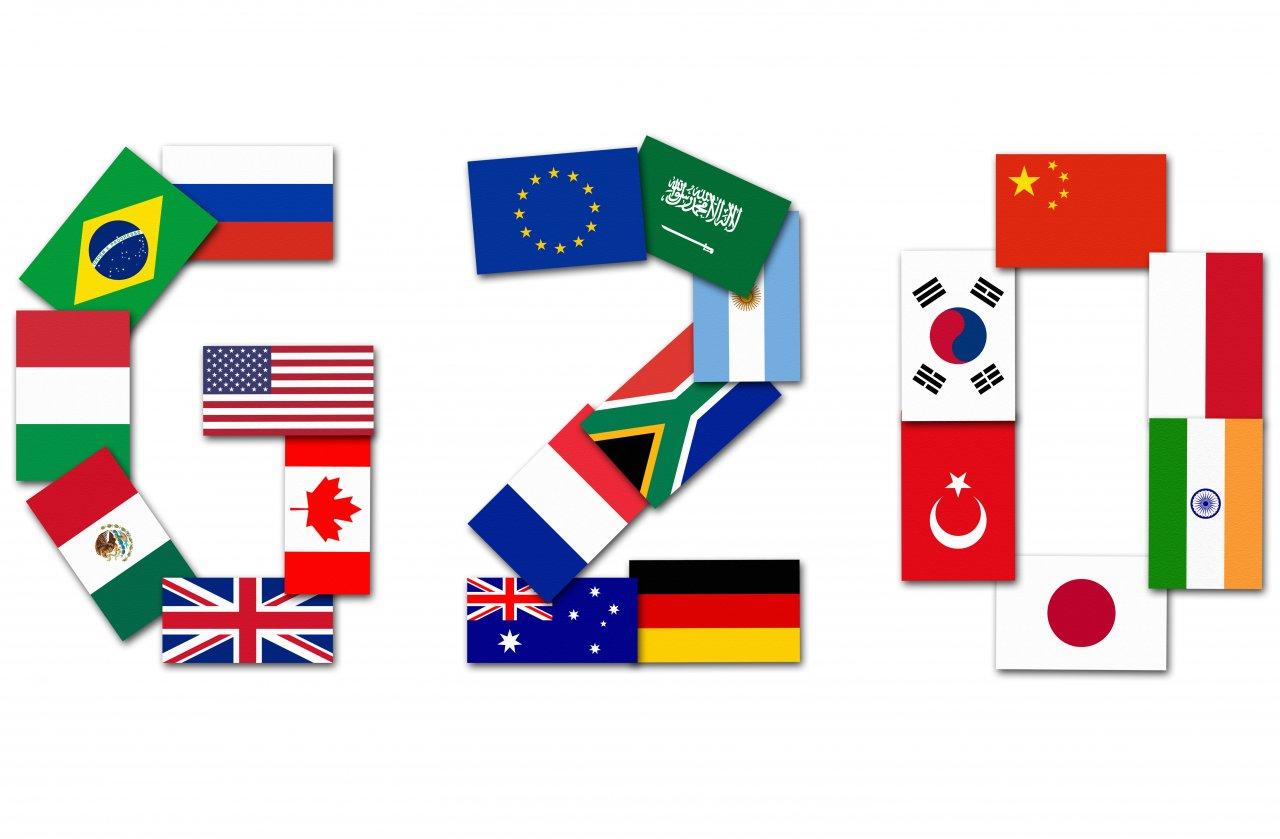 Ролята на Г-20 в световните дела