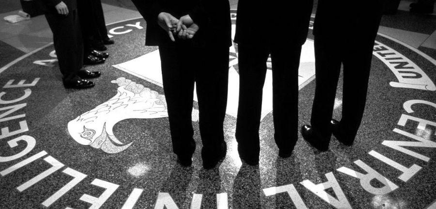 BGCONVOY: първата тайна операция на ЦРУ в България